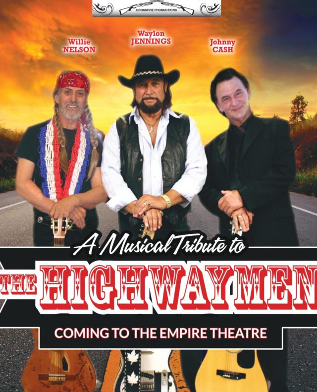A Musical Tribute to the Highwaymen