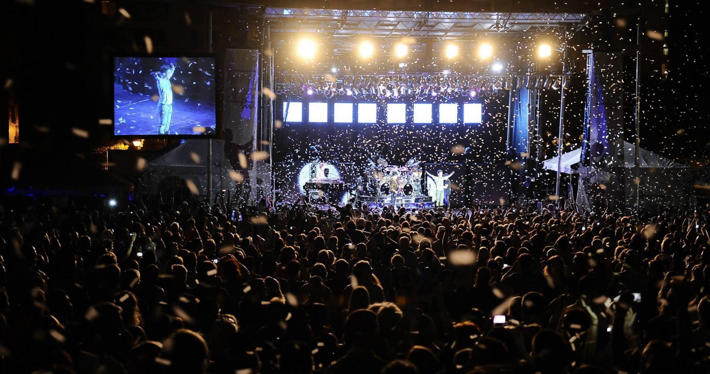 Empire Festivals