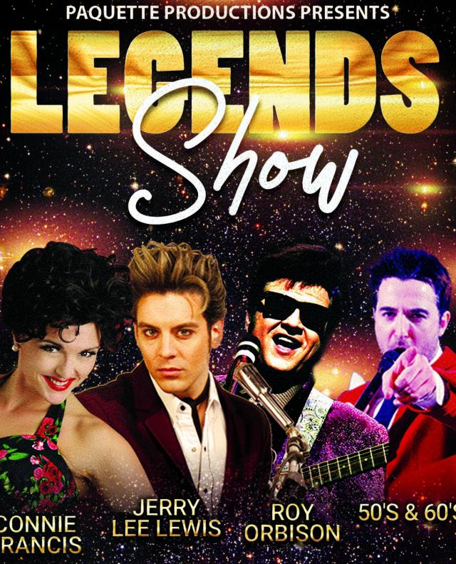 Legends Show