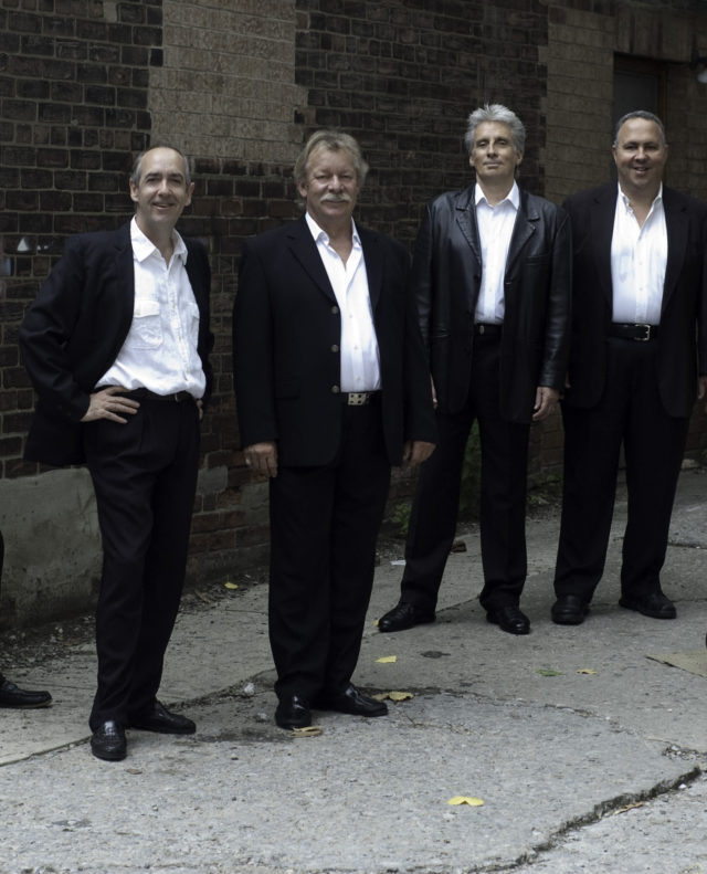 Downchild Blues Band 50th Anniversary Show