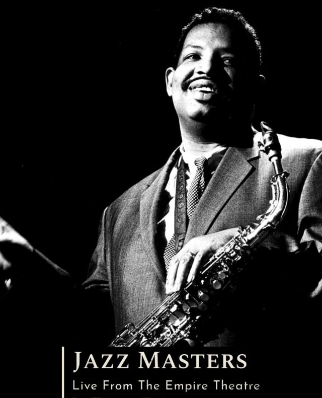 Jazz Masters – Tribute to Cannonball Adderley