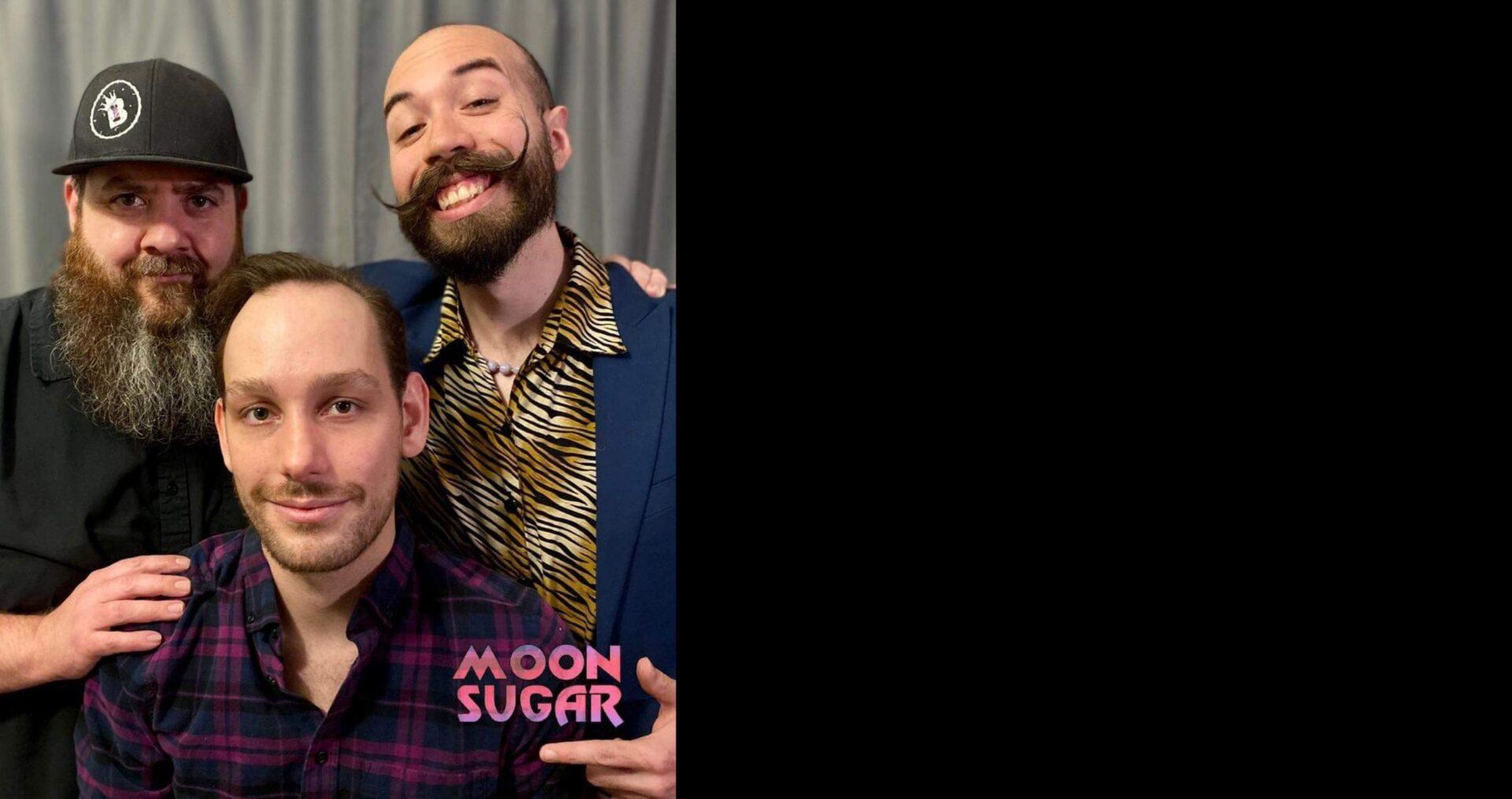 Music City Mondays REPLAY featuring Moon Sugar