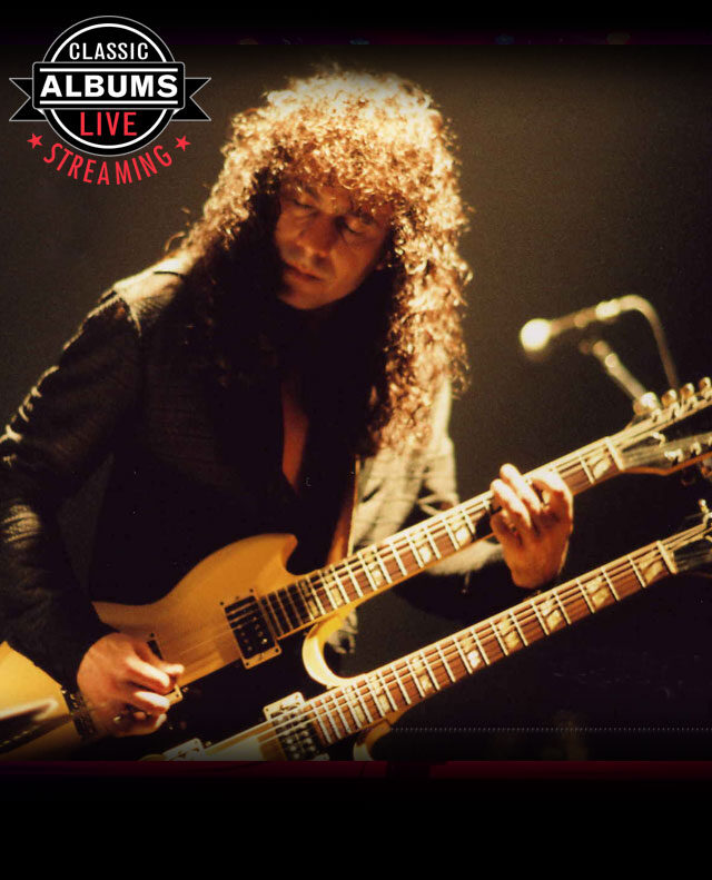 Classic Albums Live – Led Zeppelin Houses of the Holy