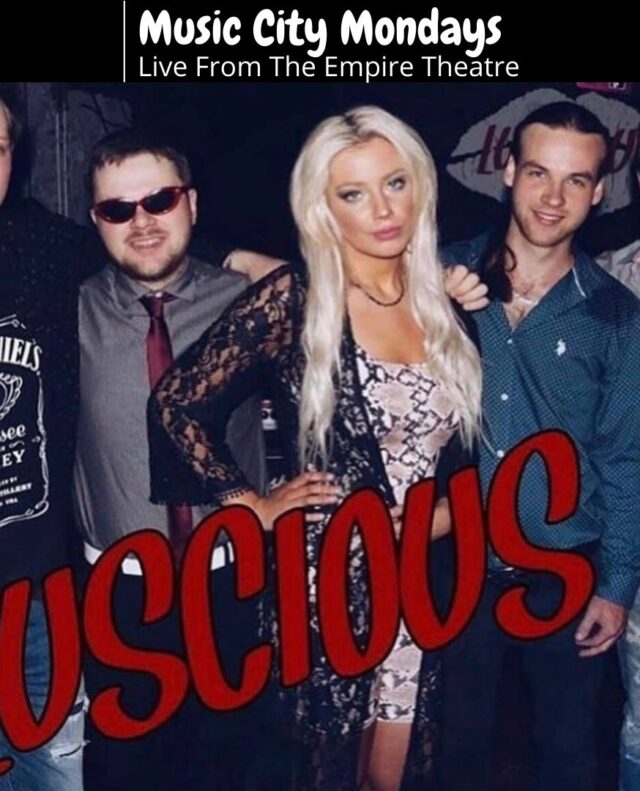 Music City Monday – Luscious
