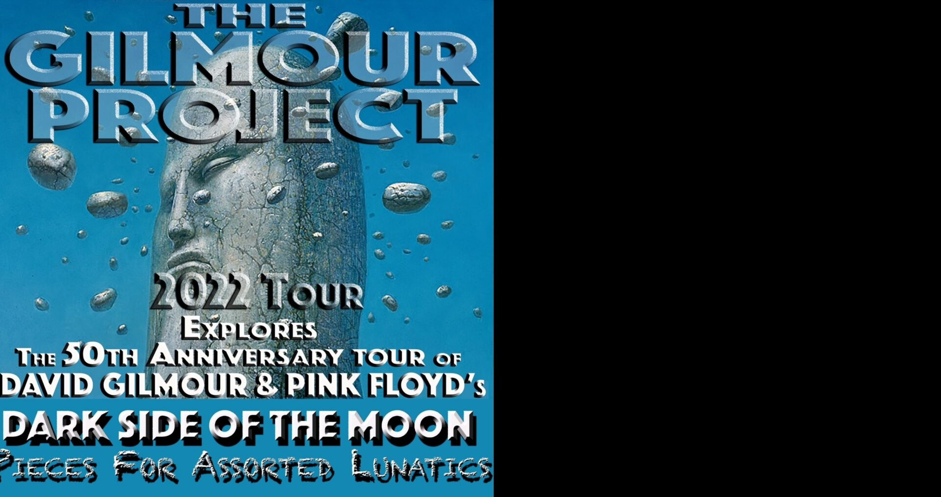 The Gilmour Project LIVE In Person