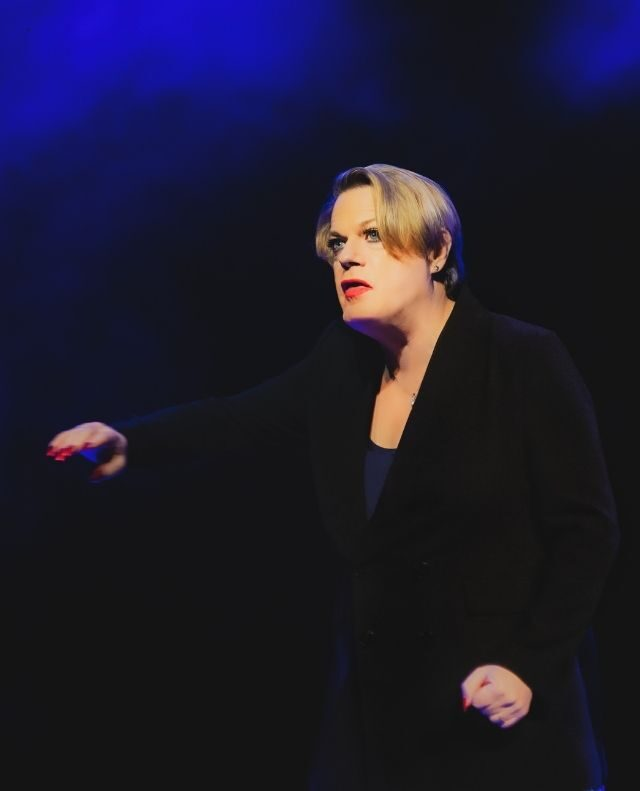 EDDIE IZZARD Charles Dickens' Great Expectations