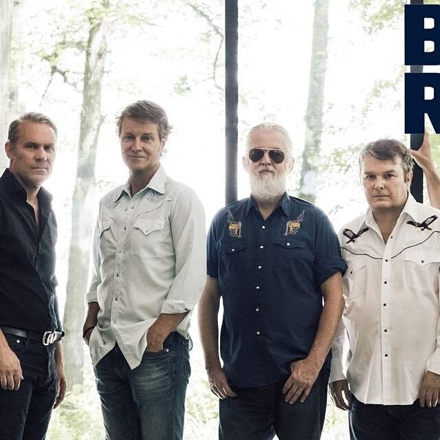 Empire Welcome Home Weekend   BLUE RODEO
